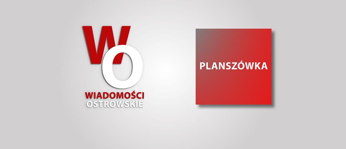 Wiadomości Ostrowskie i Planszówka